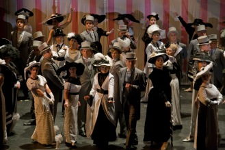 2009 My Fair Lady 7