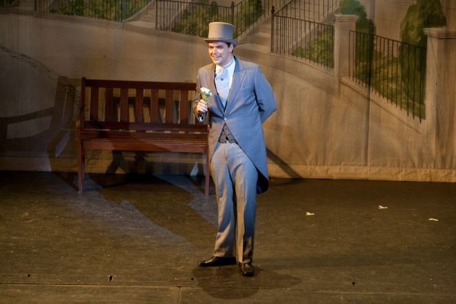 2009 My Fair Lady 9