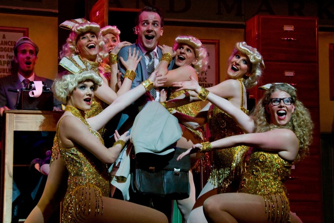 2010 The Producers 7