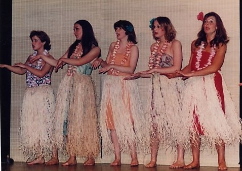 4 South Pacific 1981